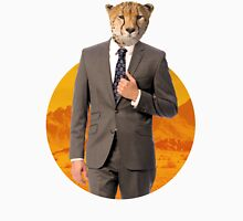 Mr Cheetah Unisex T-Shirt