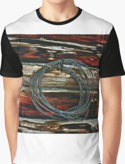 Knot Eye Graphic T-Shirt