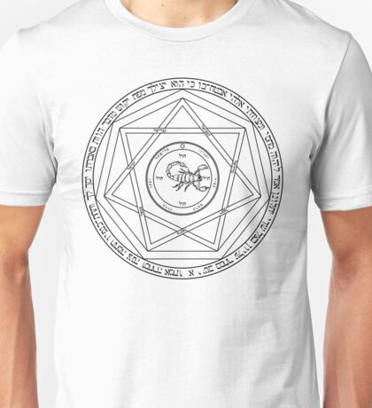 devils trap  Unisex T-Shirt