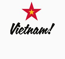 A star for Vietnam Unisex T-Shirt