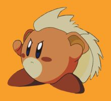 Growlithe | Kirby Collection by AbubakrSenpai