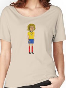 El  Pibe Women's Relaxed Fit T-Shirt