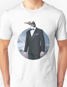 Mr Penguin T-Shirt
