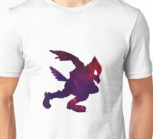 Falco Galaxy Unisex T-Shirt