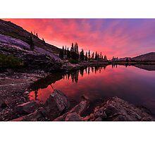 Utah's Cecret Photographic Print