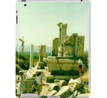 EPHESUS - LATE 1980s iPad Case/Skin
