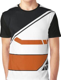 CS GO ASIIMOV SKIN  Graphic T-Shirt