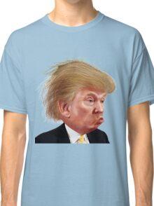 Donald Trump Funny Meme Classic T-Shirt
