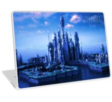 The lost city Laptop Skin