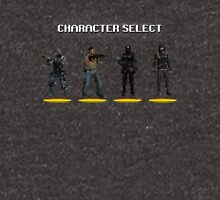 CS:GO - Character Select Unisex T-Shirt