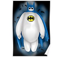 Batmax Poster