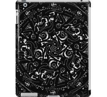 Graffiti Skulls iPad Case/Skin
