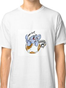 EFNW Filly Droid Mascot Cosplay Classic T-Shirt