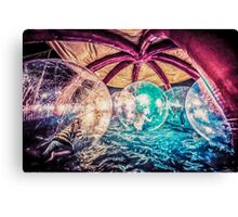 Having a Ball (ED) Canvas Print