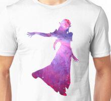 Zelda - Galaxy Unisex T-Shirt