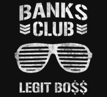Banks Club Kids Clothes