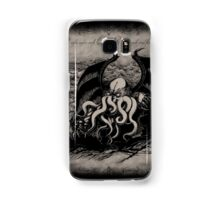 Cthulhu - Rise Great Old One Samsung Galaxy Case/Skin