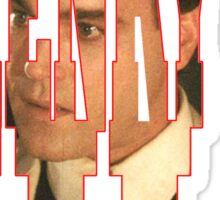 Henry Hill - Goodfellas Sticker