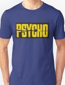 Psycho - Movie Logo T-Shirt