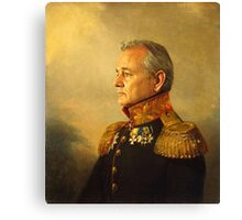 Prince Murray Canvas Print