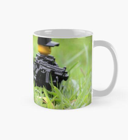 LEGO Navy SEALs Mug