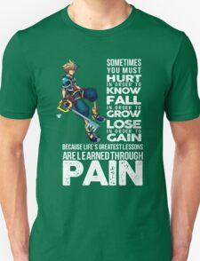 KINGDOM HEARTS T-Shirt
