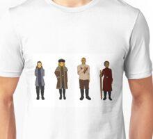 Durmstrang Grounders Unisex T-Shirt