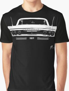 BIG AS Chevy Impala © Graphic T-Shirt