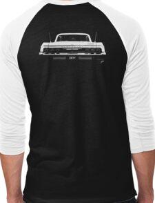 BIG AS Chevy Impala © Men's Baseball ¾ T-Shirt