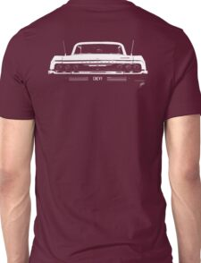 BIG AS Chevy Impala © Unisex T-Shirt