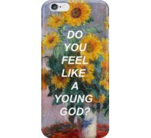 Monet x Halsey iPhone Case/Skin