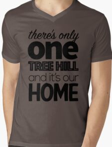 oth Mens V-Neck T-Shirt
