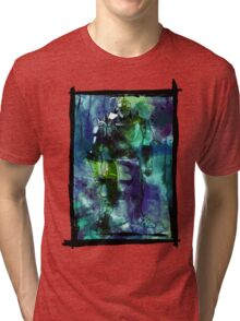 Inside the Alchemist Tri-blend T-Shirt