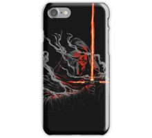 Order and Command iPhone Case/Skin