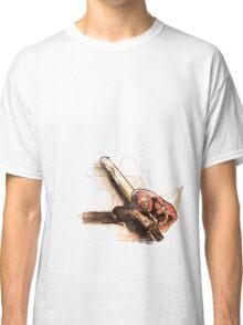 still born Classic T-Shirt