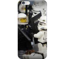Stormtrooper Riots iPhone Case/Skin
