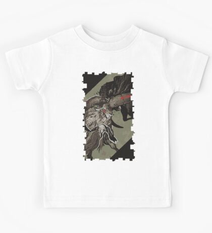 Adaar Tarot Card Kids Tee