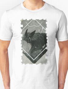 Hunter Lavellan Tarot Card T-Shirt
