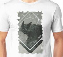 Hunter Lavellan Tarot Card Unisex T-Shirt