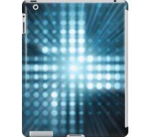 Fence Light iPad Case/Skin