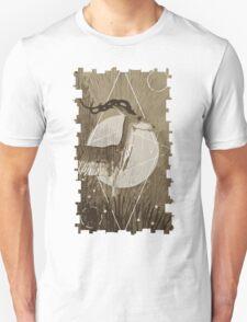 Halla Tarot Card T-Shirt