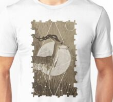 Halla Tarot Card Unisex T-Shirt