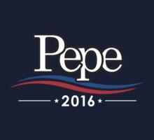 Pepe 2016 Kids Tee
