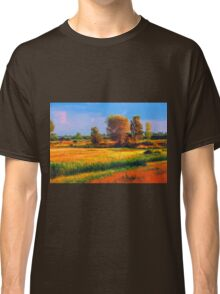 Out Field Classic T-Shirt