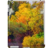 Water Forest iPad Case/Skin