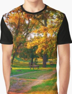 Park Forest Graphic T-Shirt