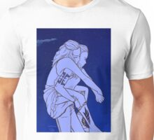 I'll Carry You Home Unisex T-Shirt