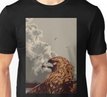 Eagle Eye In The Big Smoke Unisex T-Shirt