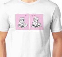 i'm mine Unisex T-Shirt