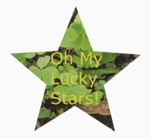 Oh My Lucky Stars One Piece - Short Sleeve
